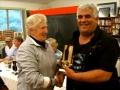 Joe Gristi Senior Club Aggregate Runner Up