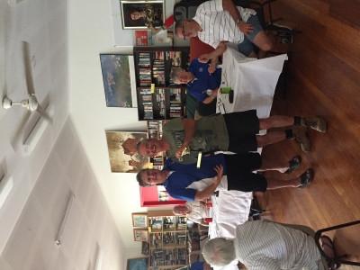 Paul De Hamer Senior Club Aggregate Runner Up.jpg
