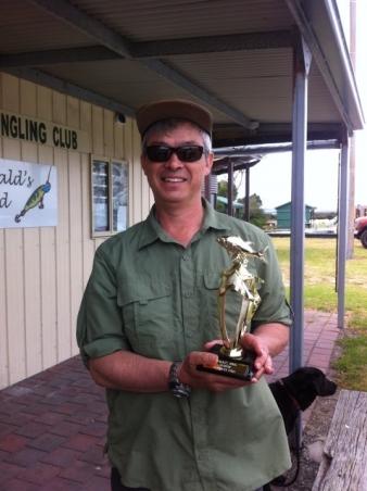Tom Aulsebrook Trophy
