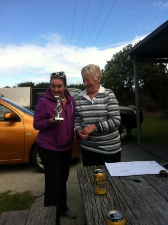 640.Amy Trophy