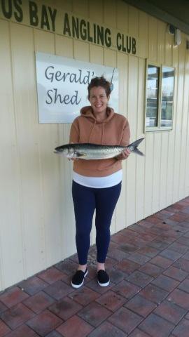 Nice Salmon!!