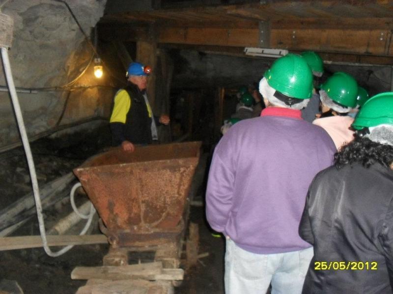 coal mine 8