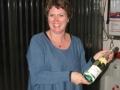Michelle Raffle prize