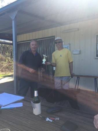 3rd Prize Tom Aulsebrook