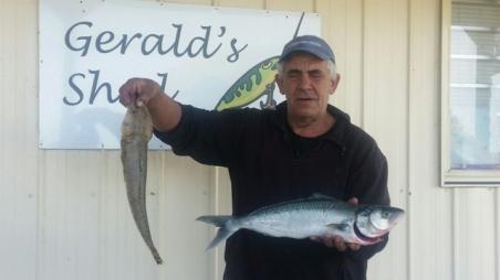Joes Winning Fish